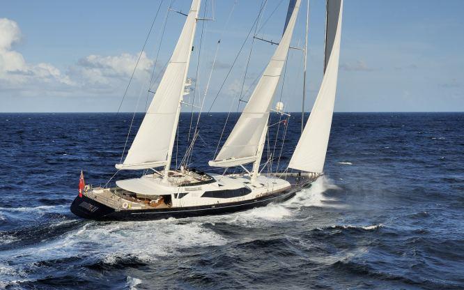 Location de bateaux Sloop53M