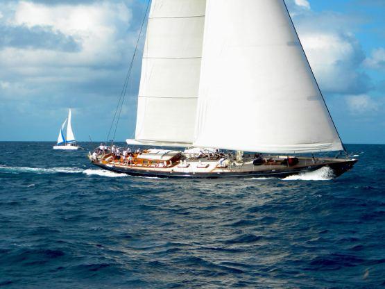 Location de bateaux Sloop33M