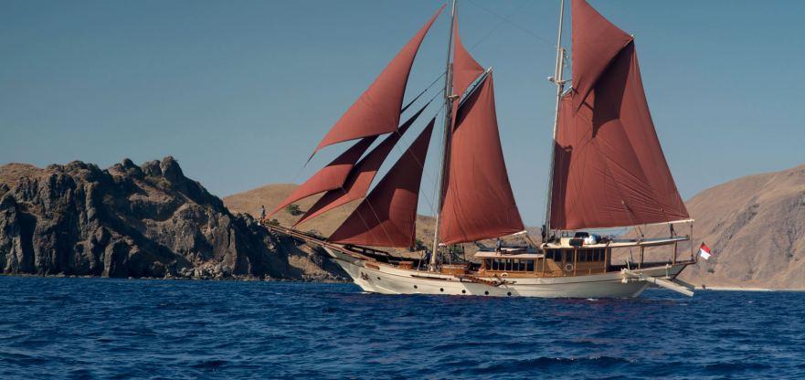 Location de bateaux Schooner40M