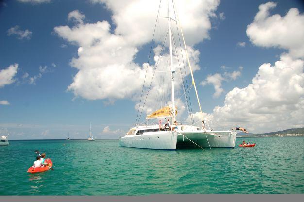 Location de bateaux Mojito82