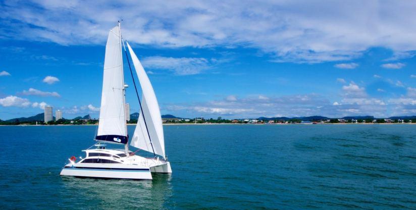 Location de bateaux Islands Spirit38