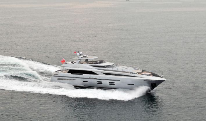 Location de bateaux Yacht35M