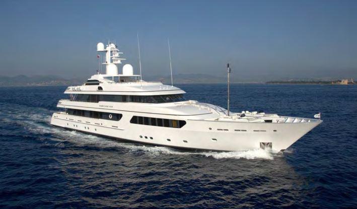 Location de bateaux Yacht54M