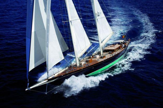 Location de bateaux Schooner42M