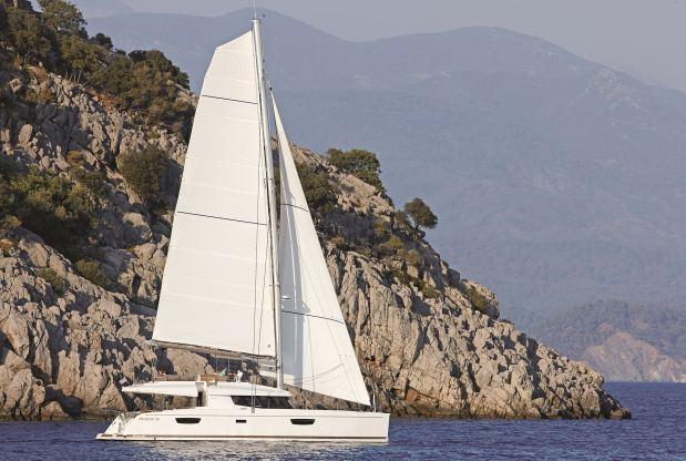 Location de bateaux Ipanema58