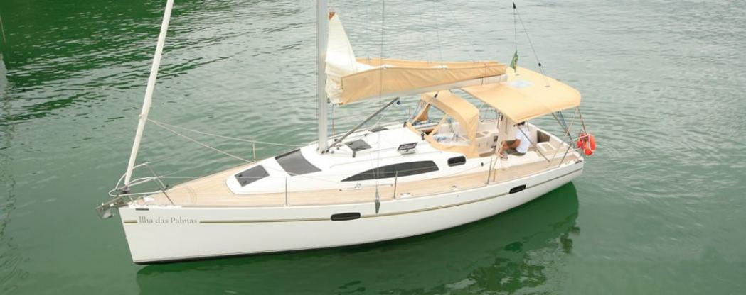 Location de bateaux Wind34