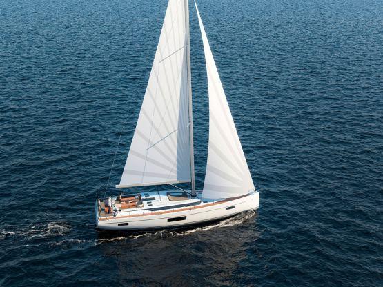 Location de bateaux Bavaria57