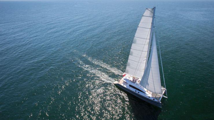 Location de bateaux Catamaran86