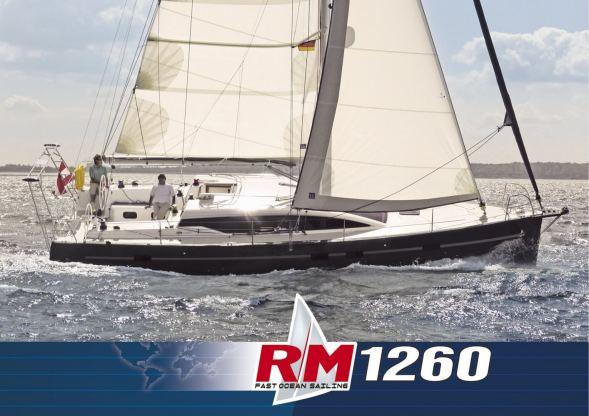 Location de bateaux RM1260
