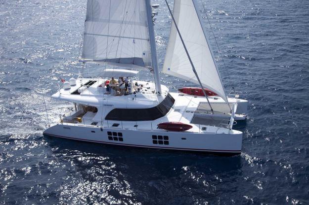 Location de bateaux Sail58