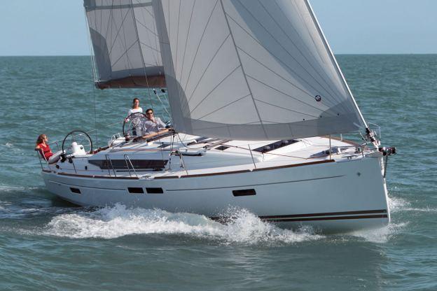 Location de bateaux Sun Odyssey469