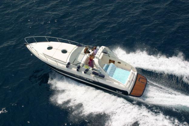 Location de bateaux Airon 345