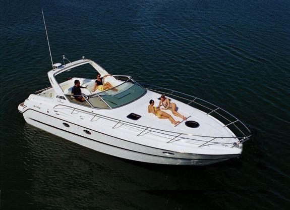 Location de bateaux Cranchi Smeraldo37