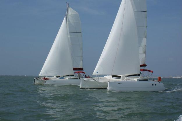 Location de bateaux Edel33