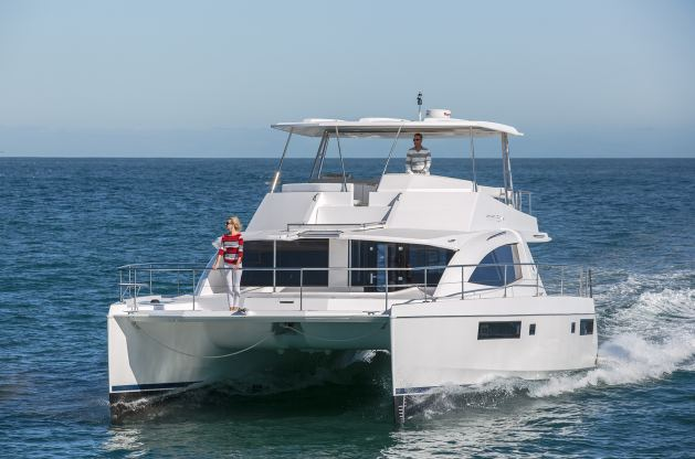 Location de bateaux Leopard Power 514
