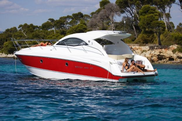 Location de bateaux Monte Carlo37