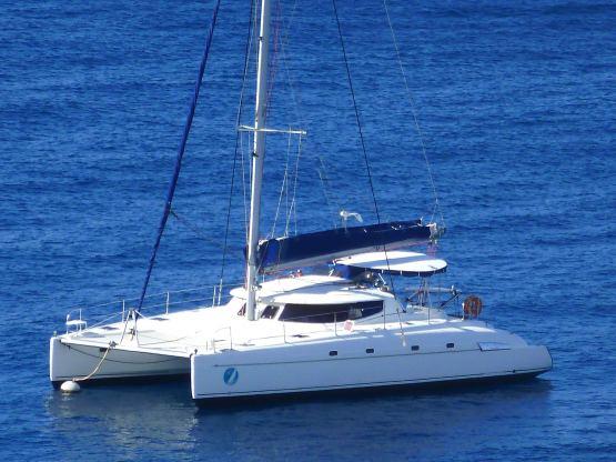 Location de bateaux Bahia46