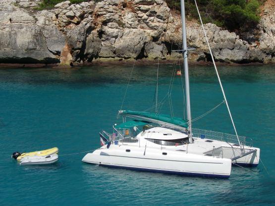 Location de bateaux Athena38