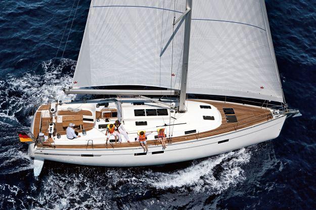 Location de bateaux Bavaria45 Cruiser