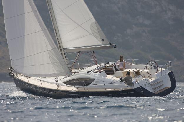 Location de bateaux Sun Odyssey50DS