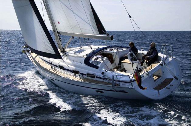 Location de bateaux Bavaria39