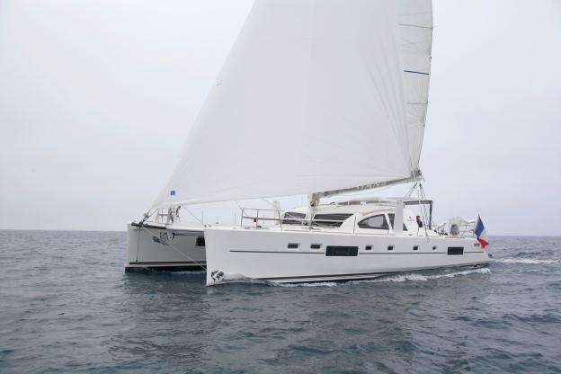 Location de bateaux Catana55 Carbon Infusion