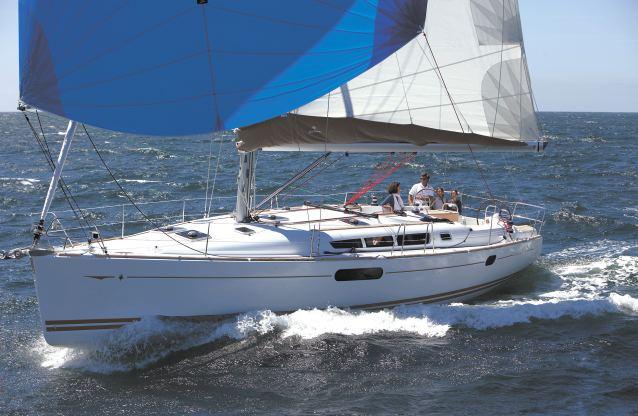 Location de bateaux Sun Odyssey44i