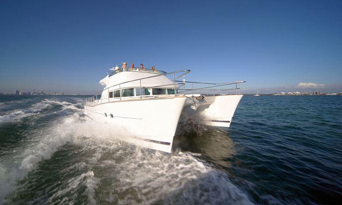 Location de bateaux LagoonPower 44