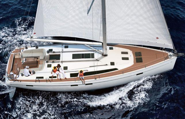 Location de bateaux Bavaria51