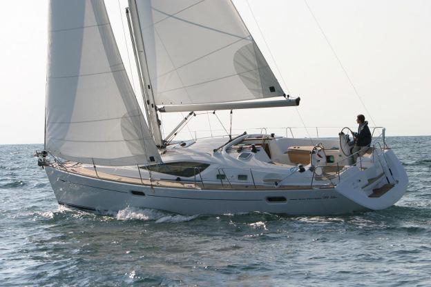 Location de bateaux Sun Odyssey39i