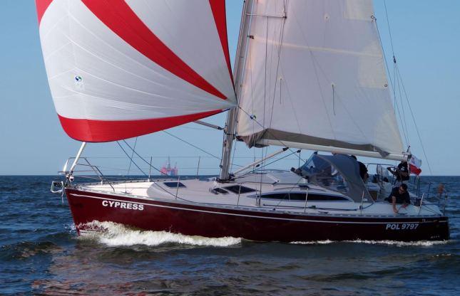 Location de bateaux Delphia37