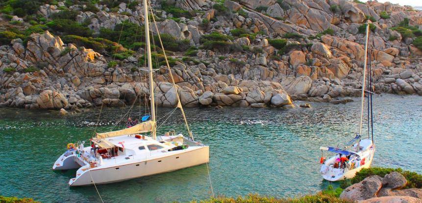Location de bateaux Nautitech435