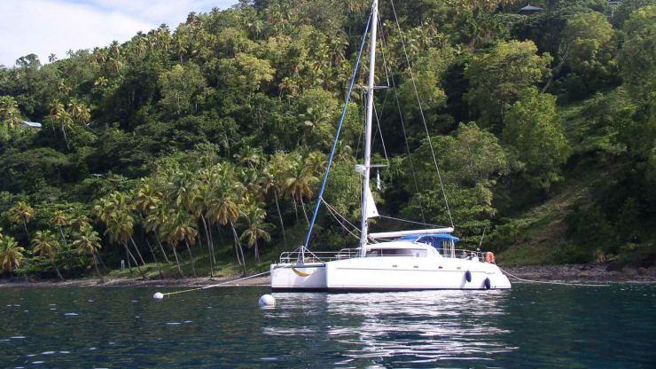 Location de bateaux Belize43