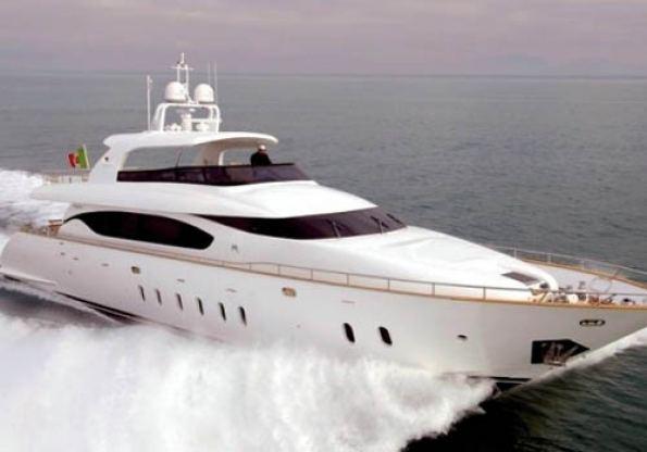 Location de bateaux Yacht27M