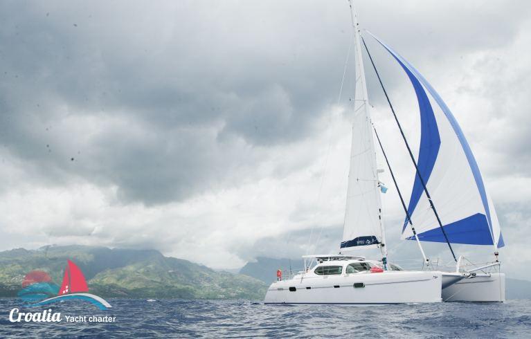 Croatia yacht Alliaura Marine Privilege  585