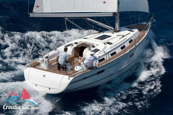 Croatia yacht Bavaria Yachts Bavaria 36