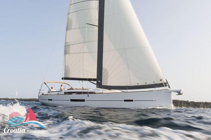 Croatia yacht Dufour Yachts Dufour 520