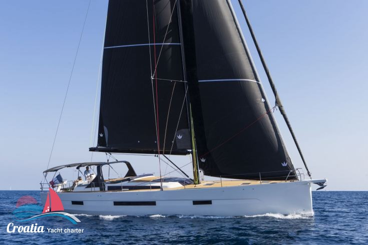 Croatia yacht Dufour Yachts Dufour 63