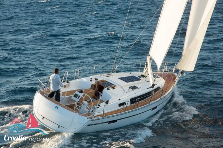 Croatia yacht Bavaria Yachts Bavaria 41