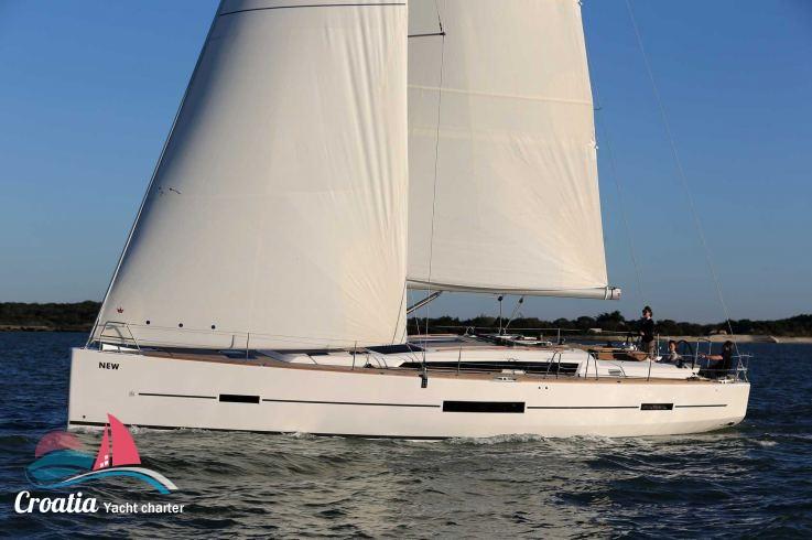 Croatia yacht Dufour Yachts Dufour 500