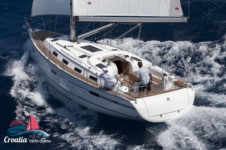 Croatia yacht Bavaria Yachts Bavaria 40