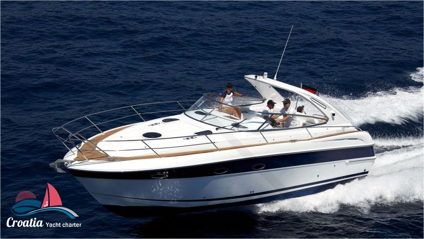 Croatia yacht Bavaria Yachts BMB Sport 33