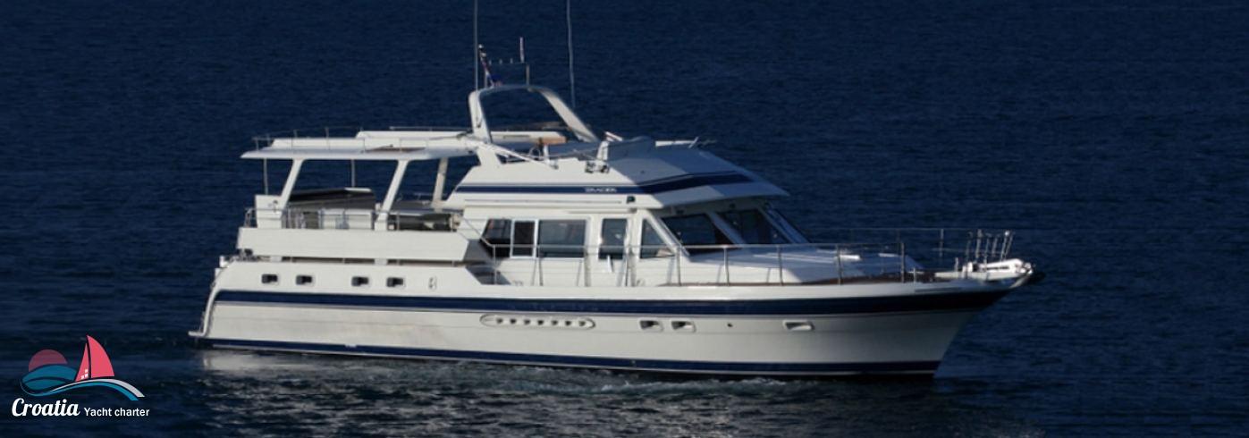 Croatia yacht Trader Yachts Trader 585