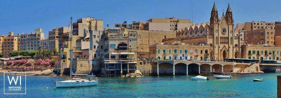 Malta - 1