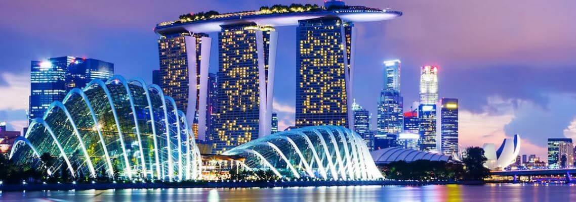 Singapour - 1