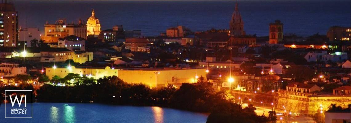 Cartagena - 1