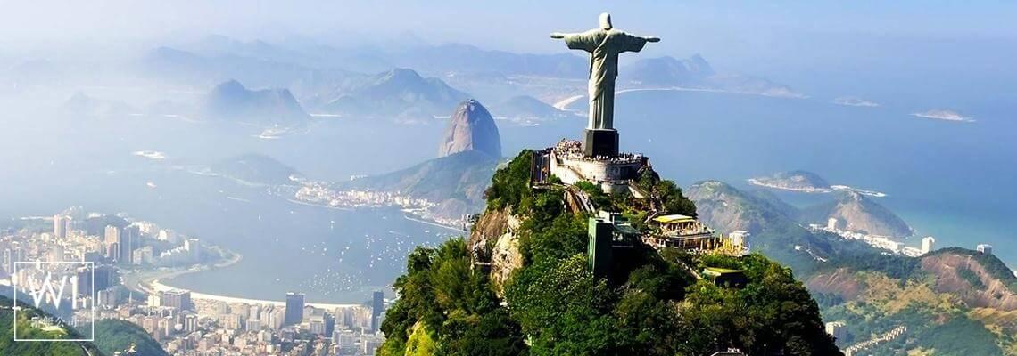 里约热内卢 - 1