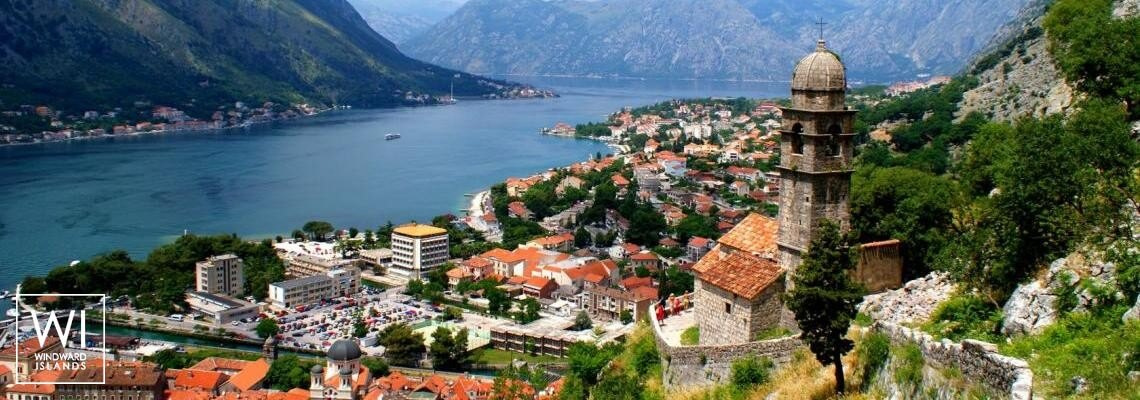 Montenegro - 1