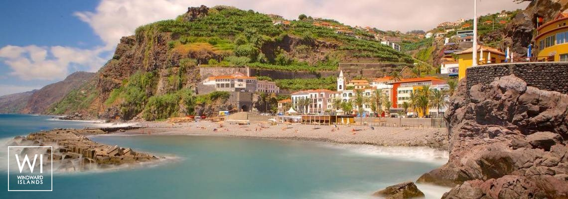Madeira - 1