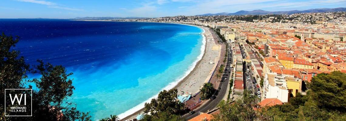 French Riviera - 1
